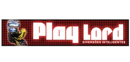 Logo Play Lord - Shopping Pateo Itaquá