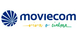 Logo Moviecom - Shopping Pateo Itaquá