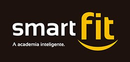 Logo Smart Fit - Shopping Pateo Itaquá